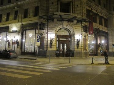 Macaristan_BudapesteNewYorkCafe