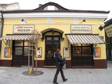 Macaristan_Szentendre_SzaboMarcipian