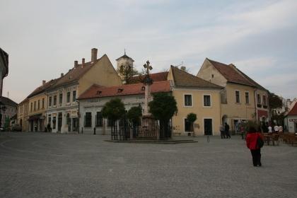 Macaristan_SzentendreMeydan